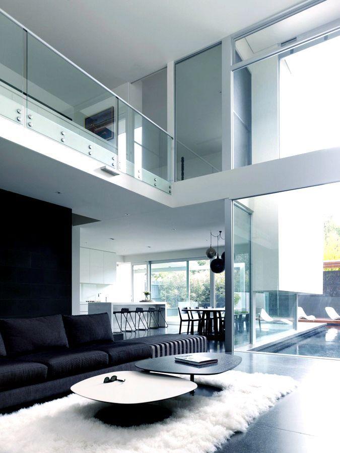 lindas fotos de casas minimalistas menos es ms