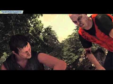 PC gameplay walkthrough with commentary of The Walking Dead Survival Instinct prologue and part1 Darly Dixon and jess 2013  Genre is Action  Developer: Terminal Reality, Inc.  Publisher: Activision  Release Date: Mar19, 2013