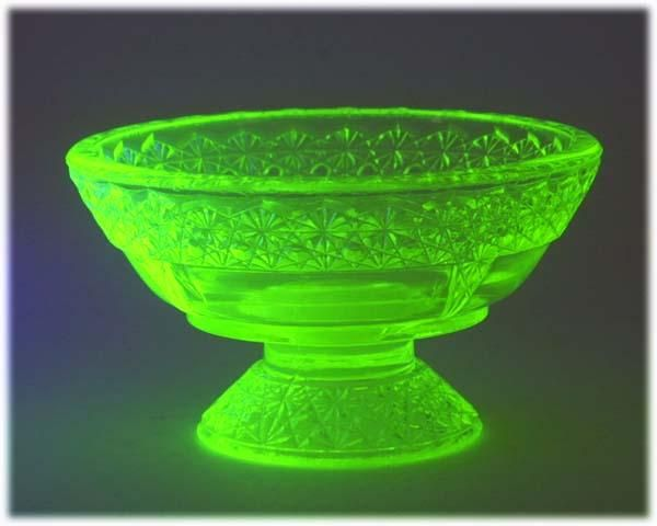Green Glass is NOT Vaseline Glass | Ruby Lane Blog