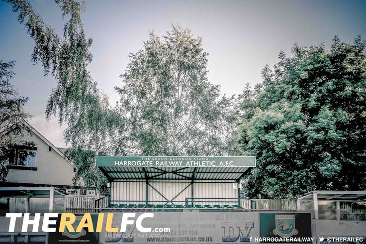Need inspiration for the FA Cup?    It starts here in August...    @therailfc #NCEL @Edwhite2507 #FACUP