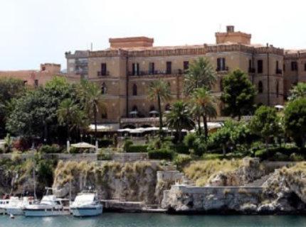 Villa Igiea Hilton: Hotel