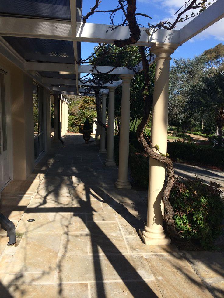 Oatlands House - Enchanted Garden