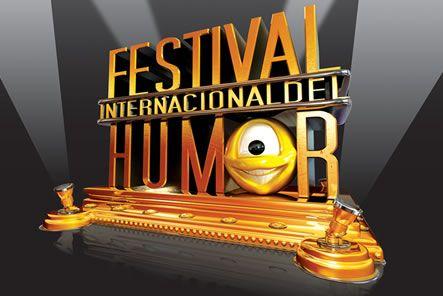 Carolina Cruz es presentadora del Festival Internacional del Humor