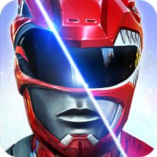 How does Power Rangers: Legacy Wars monetise?