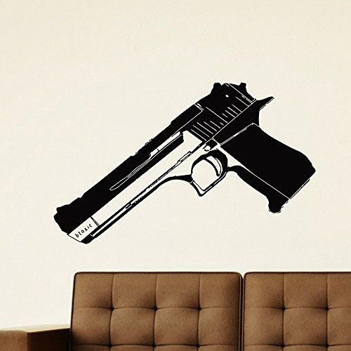 Best Stickers Images On Pinterest Drawings Vinyl Decals And - Custom gun barrel stickersgun decals shotgun barrel sticker shooting ammo decal