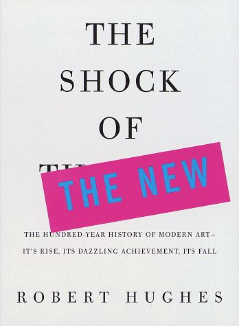Shock of the New: Books Covers, Books Jackets, Kidd Books, Colors Photos, 250 Colors, Robert Hugh, Covers Design, Chips Kidd, Beautiful Illustrations