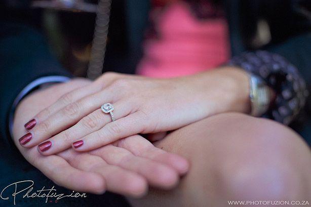 Wedding Proposal Cape Town, 12 Apostles