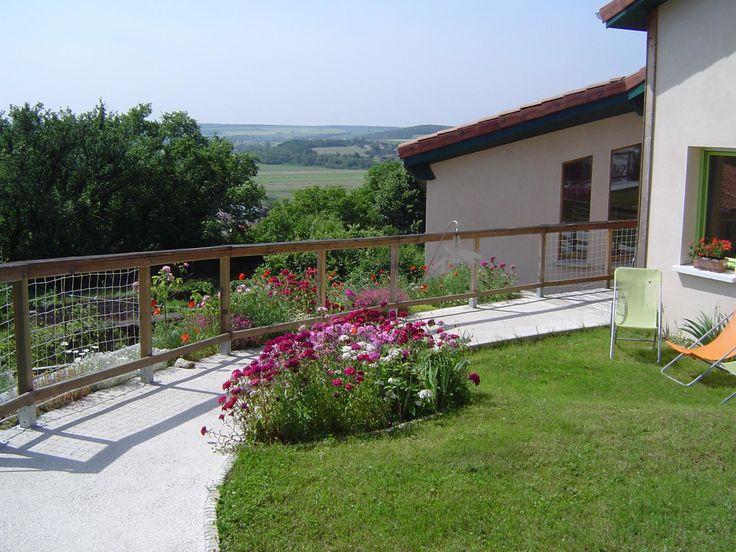 LORRAINE - Tourisme rural, gites ruraux en #Lorraine, Meuse, Meurthe et Moselle, #Vosges, Moselle