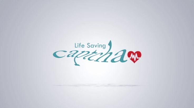 Lifesaving Captcha  - Red Crescent Jordan - J. Walter Thompson Jordan