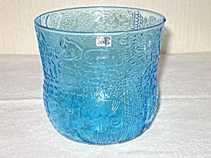 Oiva Toikka Fauna bowl for Arabia Wartsila Finland 1960
