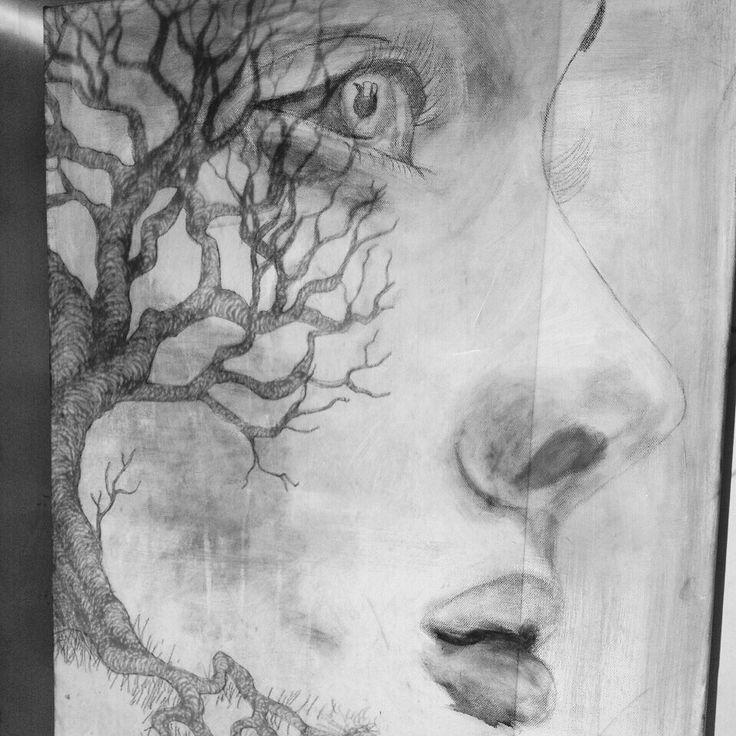 MEK art & design™   pencil work
