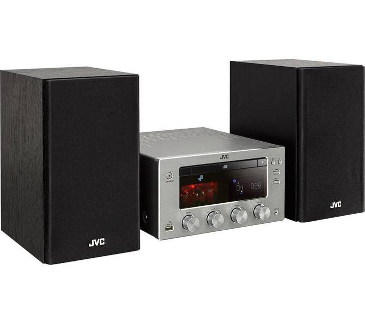 JVC  UX-D150 Wireless Traditional Hi-Fi System - USB Connector Price: £ 199.99 With the JVC UX-D150 Wireless Traditional Hi-Fi System you'll enjoy 150 W of warm, natural sound courtesy of a valve amplifier - plus there's Bluetooth for easy music streaming from your devices and DAB radio to open up a world of digital broadcasts to you. True sound Valve amplification combines classic technology...
