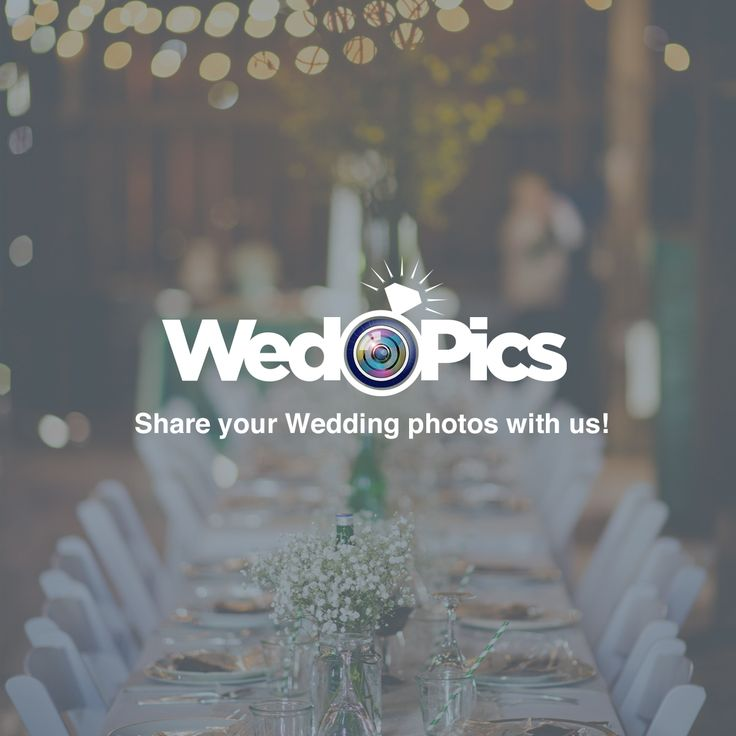 Free app! Capture & share all of your wedding guests' photos in a single online album. No more disposable cameras! For iPhone, Android & digital cameras!