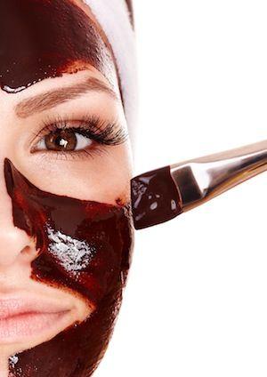 You Cocoa Crazy (moisturizing/ exfoliating face mask)