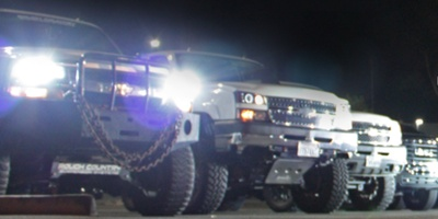 nothing sexier than lifted trucks;)