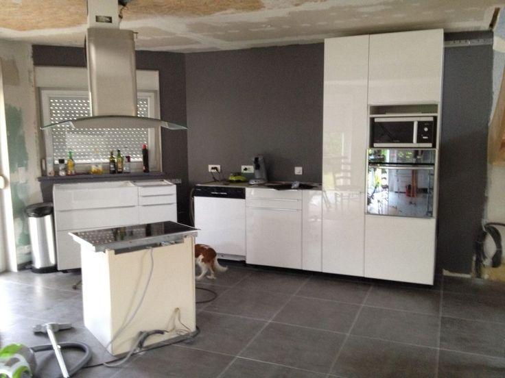 Montage des meubles ikea collection metod 2014 ringhult for Cuisine blanc brillant