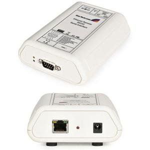 Startech.com NETRS232-1 RS232 Serial - Ethernet TCP/IP by StarTech. $144.60. 1 Port RS-232 Serial to Ethernet TCP/IP Adapter