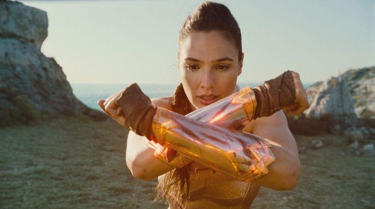 Vaikka supersankarit ja sarjisleffat eivät kiinnostaisi, uusi Wonder Woman -elokuva kannattaa katsoa! | Me Naiset