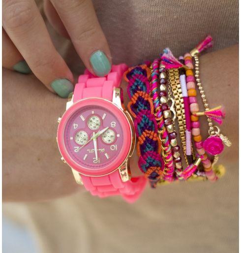 Ibiza bracelet - Ibiza armparty 2.0