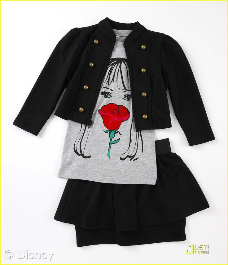 Image detail for -Disney's D-Signed tween fashion line - Giveaway - Demi Lovato ...