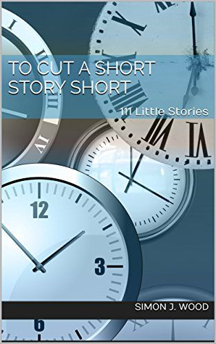 Ranging from just 100 up to 4000 words, these memorable little stories are found in this eclectic and tantalizing collection.