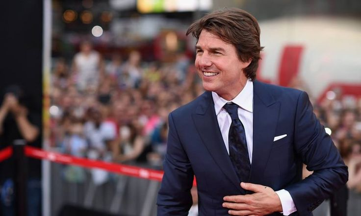 'Mission Impossible 6' Cast Dating Off-Set? Tom Cruise, Vanessa Kirby Reportedly In Love