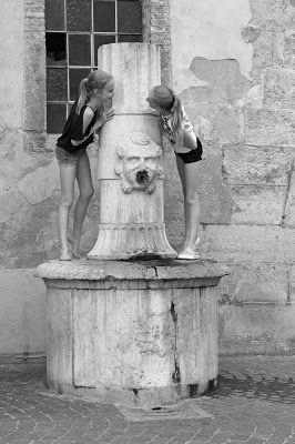 Muistoja menneeltä kesältä ja yllätyssynttärit Garda-järvellä!