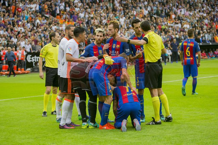 Barça - Últimas noticias del FC Barcelona