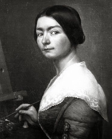 Aasta HANSTEEN (1844)