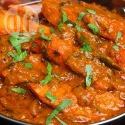 Matty's chicken and mushroom curry recipe - All recipes UK