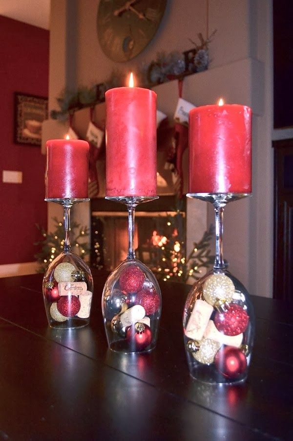 Sanas y Lindas: Las mejores ideas para decorar tu casa en Navidad sin gastar.