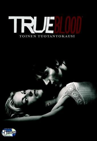 12,95e True Blood - kausi 2
