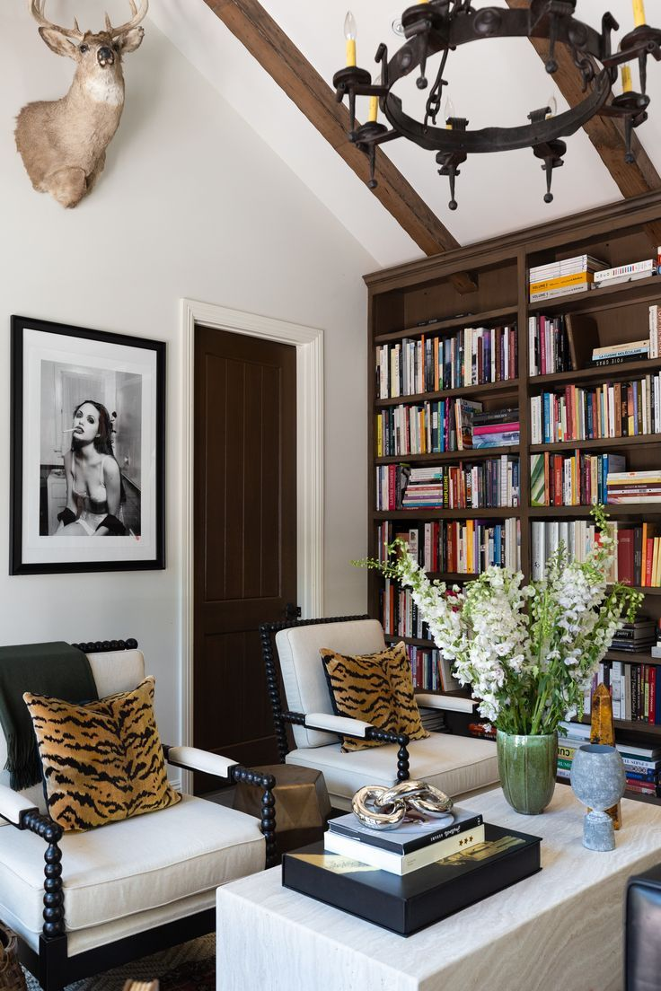 Animal Magnetism Apartment Decor Interior Interior Design