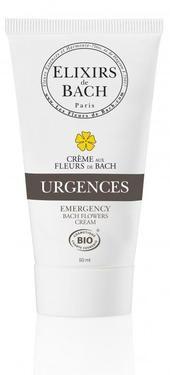 Krém První pomoci je vhodný k ošetření pokožky po malých nehodách nebo ke zklidnění podrážděné kůže.