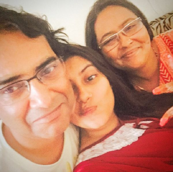 Pratyusha Banerjees parents say crucial evidence might have been tampered with