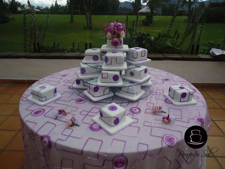 MIni cakes 15