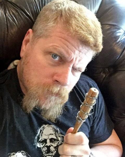 Happy Birthday Michael Cudlitz! - Best of The Walking Dead