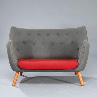 Schön Poet Sofa By Finn Juhl, Design.addict #Sofa #Finn_Juhl