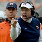 """No-cuss Gus: Malzahn keeps it clean, sets standard Auburn players want to follow:  Malzahn loves his players, and he keeps it clean when he is upset. """"I don't know if any of you have ever been chewed out by someone who doesn't cuss,"""" says Auburn center Reese Dismukes. """"It's way worse."""""""