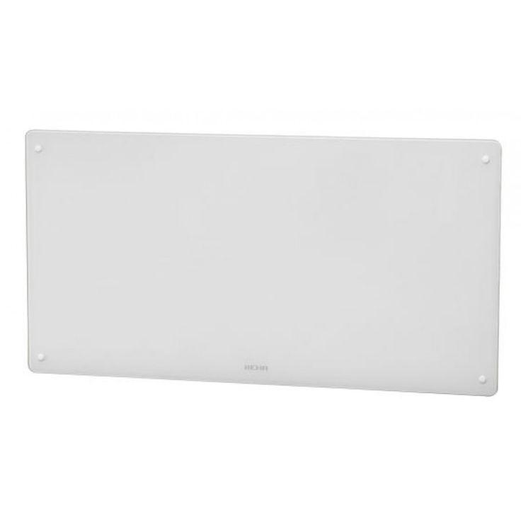 Elektrische verwarming Beha Glas 600 watt