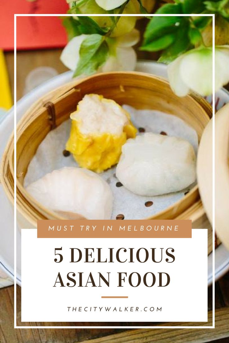 A Guide To Melbourne: 5 Delicious Asian Food to try at Highpoint Shopping Centre new food court
