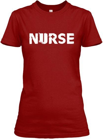 Nurse | Teespring