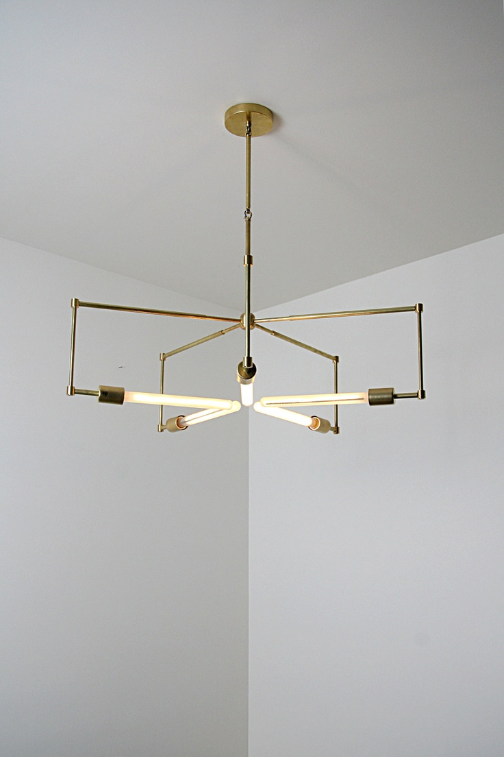 brass lighting fixtures. Asterix - Light Fixture Brass Lighting Fixtures S