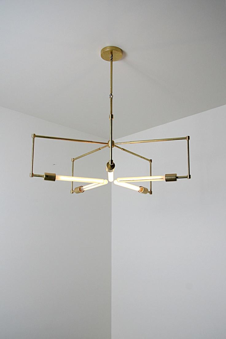 handmade brass pendant light fixture asterix brass pendant lighting