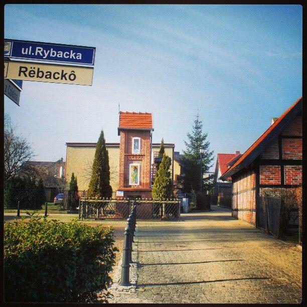 Jastarnia, Półwysep Helski  http://www.marynistyka.org