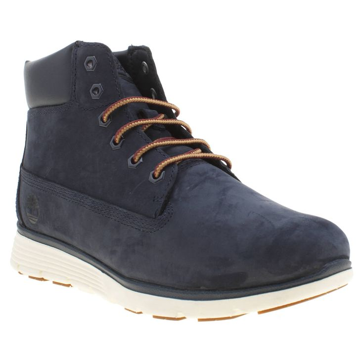 kids timberland navy killington 6 inch boys youth