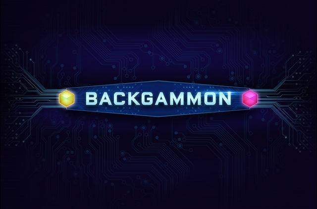 DICE+ Backgammon by DICE+. DICE+ Backgammon gameplay