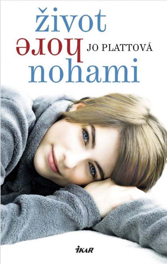 Kniha: Život hore nohami (Jo Plattová)   bux.sk