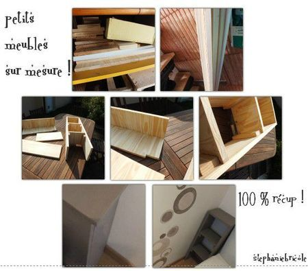 faire ses meubles soi même, idée de meuble pour wc, idée créative pas de patron