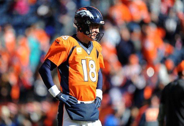 Peyton Manning todavía no sabe si seguir o retirarse de NFL